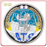 Zoll 3D Government Agencies Souvenir Coin