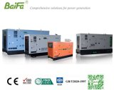 Bf D70st Baifa Soundproof Mobile Trailer 또는 Portable Diesel Generator