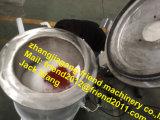 Mezcladora caliente de la venta caliente y fría plástica