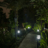 Luz del césped del punto 6W LED del jardín de la alta calidad IP65