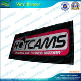 Indicadores al aire libre de la bandera del vinilo del acoplamiento de la impresión de Digitaces de la inyección de tinta (M-NF26P07002)