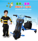 Cabritos Electric Tricycle com 100W Motor