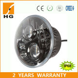 7inch diodo emissor de luz Headlight Bright super do diodo emissor de luz Headlight Hi/Low Emark