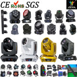 7X15W DJ Stage LED Feixe Moving Head Bee Eye
