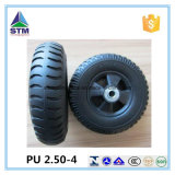 Heavy Duty PU Caster Wheel