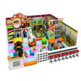 販売のための多彩な子供の屋内柔らかい運動場