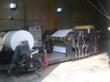 Thermisches Papier-Kennsatz-Aktien-heiße Schmelzanhaftende Beschichtung-Maschine