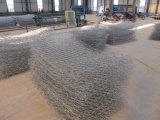 Gabion Kasten/Gabion Ineinander greifen/geschweißter Gabion Kasten/Gabion (direkte Fabrik)