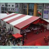 屋外のためのLarge10-50mの幅の保管倉庫のおおいのテント