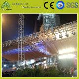 (de Bundel van het Dak van de Schroef van de Verlichting van het Stadium van het Aluminium 2+7+2) M*5m*6m