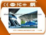 Stadion 2016 heißer Verkaufs-im Freien P10 LED-Bildschirmanzeige