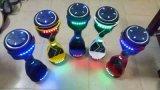 Bluetooth Speaker를 가진 다채로운 LED Light 2 Wheel Balancing Scooter