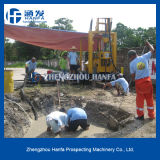 土の基礎Spt掘削装置