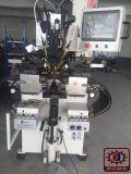 전산화된 Auto Cementing Side 및 Heel Seat Lasting Machine