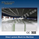 Focusunの高品質のブロックの製氷機械