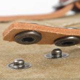 Sacco di spalla della tela di canapa di svago del sacco dell'uomo di modo (RS-8586)