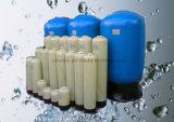 tanque anticorrosivo do filtro do forro FRP do PE do tratamento da água 150psi