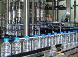 Verpackmaschine-Zeile/Flaschen-Wasser, das /Water-Füllmaschine-Zeile verpackt