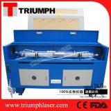 De houten Triomf van de Snijder van de Laser van de Prijs MDF/Paper/Leather/Wood van de Scherpe Machine van de Laser Draagbare