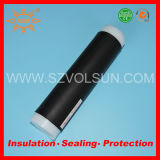 Tubazione fredda del silicone dello Shrink