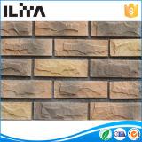 壁のクラッディング、煉瓦(YLD-13015)のための人工的な文化石