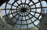 Costruzioni della nuova gruppo di lavoro d'acciaio di montaggio dell'acciaio per costruzioni edili delle 2016 cupola chiara