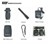 Walkietalkie barato de radio de PMR Th-520s