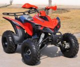 単一のSeat Electric Start 200cc ATV 4X4 Quad Bike