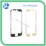 Moldura quente do quadro de tela do toque do digitador da parte dianteira da venda para o iPhone 5g com adesivo de 3m