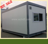 Het nieuwe Aangepaste Huis van de Container van het Ontwerp