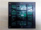 防水P10屋外のフルカラーのLED表示モジュール(P10)