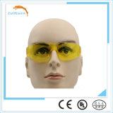 Gafas de seguridad de la prescripción Z87 en el claro de China