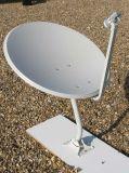 Antenne de satellite de Ku-Bande 60cm avec le GV