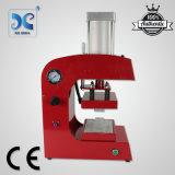 """Máquina da imprensa do calor da resina com as 5 únicas placas de aquecimento do braço """" X3 """""""
