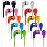 Auricular estéreo del móvil del receptor de cabeza del auricular de la alta calidad al por mayor