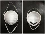 Atemschutzmaske für Notsituation mit oder ohne betätigten Kohlenstoff