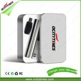 Pacchetto dell'OEM della penna di Cbd Vape della E-Sigaretta di prezzi più bassi di Ocitytimes