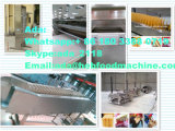 Máquina de la galleta de la oblea de la fábrica de China