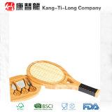 Доска сыра ракетки тенниса и комплект инструмента
