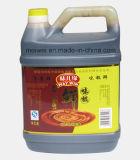 きのこの中国からの暗い大豆ソース