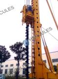 Spiral longo Drilling Rig 25m