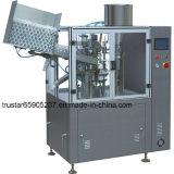 Автоматические завалка пробки и машина запечатывания для пластичной и составной пробки