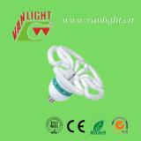 꽃 에너지 절약 램프 CFL 에너지 저장기 전구 (VLC-FLRT-105W)