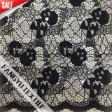 Сногсшибательная ткань шнурка конструкции для платья