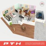 Дом виллы Китая стандартная роскошная для гостиницы/квартиры/домашнего