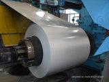 Bobina d'acciaio PPGI di migliore colore di qualità per lo strato del tetto