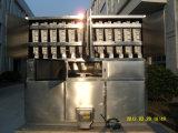 machine à glace du cube 3t/Day commercial compact neuf pour la boisson