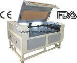 Machine de découpage de forte stabilité de laser d'EVA (SUNY-1280)