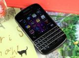 Bleckbarry 본래 자물쇠로 열린 Q10에 의하여 개장되는 GSM 전화