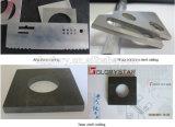 [Glorystar] Doppelt-Laufwerk-Hochgeschwindigkeitsfaser-Laser-metallschneidende Maschine für Metall